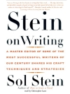 Stein on Writing by Sol Stein