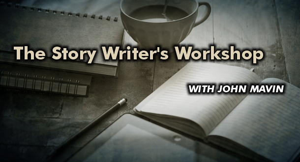 The Story Writer's Workshop