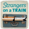 Langara College's Strangers on a Train Reading Series